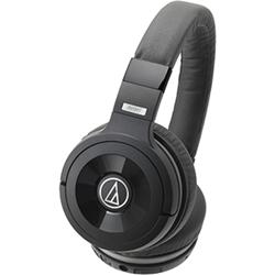 【クリックで詳細表示】SOLID BASS Bluetooth ワイヤレスステレオヘッドセット ATH-WS99BT
