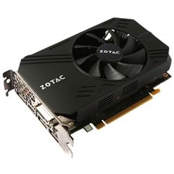 �r�f�I�J�[�h ZOTAC GeForce GTX 960 ITX Compact ZT-90310-10M