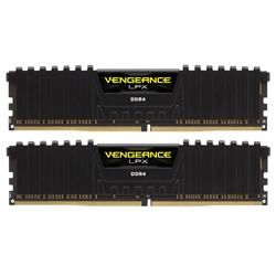 Corsair VENGEANCE LPX PC4-21300 DDR4-2666 16GB(8GBx2) For Desktop CMK16GX4M2A2666C16