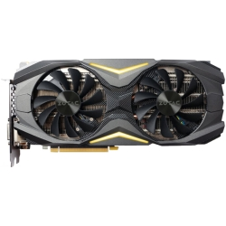 �r�f�I�J�[�h ZOTAC GeForce GTX 1080 AMP Edition ZT-P10800C-10P