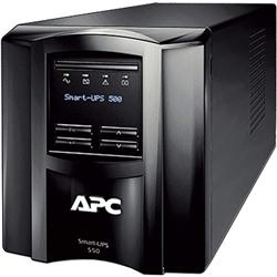 シュナイダーエレクトリック APC Smart-UPS 500 LCD 100V 3年保証