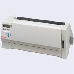 5573-V02-W インパクトプリンター FB9658