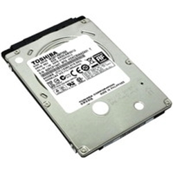 【TOSHIBA】2.5インチ SATA内蔵HDD 500GB 7mm MQ01ABF050 バルク AS-MQ01ABF050
