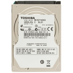 �yTOSHIBA�z2.5�C���`SATA ����HDD 320GB 9.5mm MK3276GSX �o���N AS-MK3276GSX