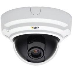 AXIS P3364-V 6mm 固定ドームネットワークカメラ 0481-005