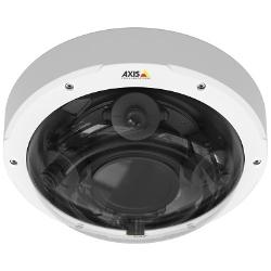 AXIS P3707-PE 固定ドームネットワークカメラ 0815-001