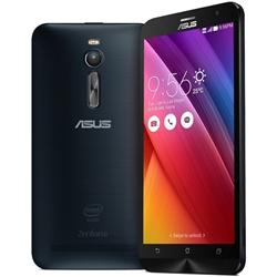 ZenFone 2 32GB (Atom Z3560/2GBメモリ/LTE対応) ブラック ZE551ML-BK32