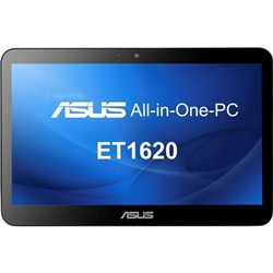 All-in-One PC ET1620IUTT (Win7Pro64(Win8.1Pro64 DG)/Celeron J1900���ڃ��f��) �u���b�N ET1620IUTT-BD012T