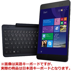 TransBook T90 Chi (Windows 10 32bit/32GB eMMC/Atom Z3775���ڃ��f��) �_�[�N�u���[ T90CHI-FO009TS