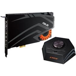 STRIX/RAID/DLX
