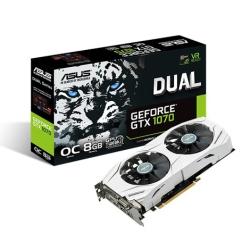 Dual GTX1070搭載グラフィックボード DUAL-GTX1070-O8G