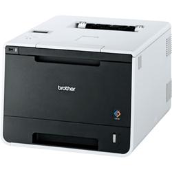 A4カラーレーザープリンター/28PPM/両面印刷/有線LAN HL-L8250CDN