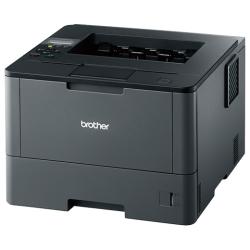 A4モノクロレーザープリンター 40PPM/両面印刷/有線LAN HL-L5100DN