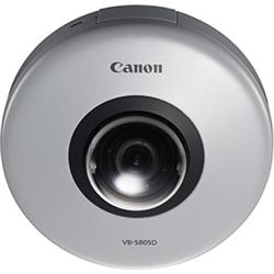 ネットワークカメラ VB-S805D 9900B001