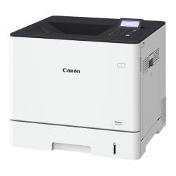 A4カラーレーザービームプリンター Satera LBP712Ci 0656C005