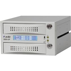 ARAID5000GP-A/P-W