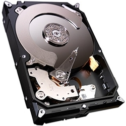 Desktop HDD�V���[�Y 3.5�C���`����HDD 1TB SATA 6.0Gb/s 7200rpm 64MB ST1000DM003