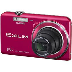CASIO EXILIM EX-ZS26