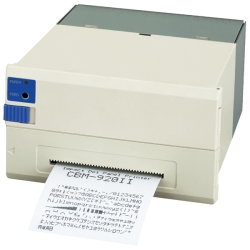ドットプリンター CBM-920II CBM-920�U-24RJ