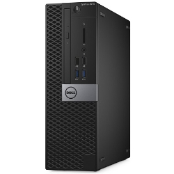 OptiPlex 3046 SFF(Win10Pro64bit/4GB/Core i5-6500/500GB/DVD+/-RW/1年保守/Officeなし) DTOP030-103N1