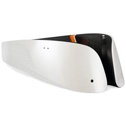 ヘッドフォンスタイル空気清浄機(ポータブル空気清浄機) アリア aria