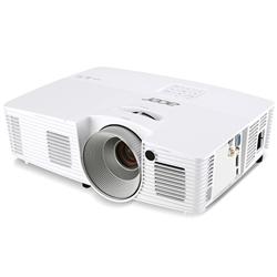 DLPプロジェクター  (WXGA(1280x800)/3100lm/2.5kg/HDMI/3D対応) X133PWH