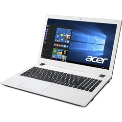 Aspire E (Core i3-5005U/4GB/500GB/S�}���`/15.6/Windows10 Home(64bit)/AP�Ȃ�/�R�b�g���z���C�g) E5-573-A34D/W