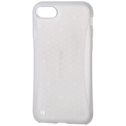 iPhone 7用ZEROSHOCKケース/シリコン/クリア PM-A16MZEROSCCR
