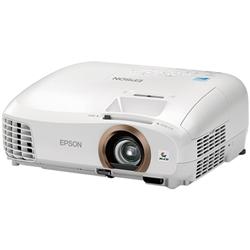 ホームシアタープロジェクター/2200lm/フルHD/Wi-Fi/Bluetooth/3D対応/3Dメガネ別売/80型スクリーン付 EH-TW5350S