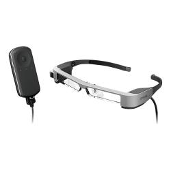 スマートグラス/MOVERIO/パーソナルシアター/Wi-Fi/Bluetooth/Android5.1搭載 BT-300