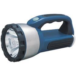 【クリックで詳細表示】富士通 スーパーLED強力ライト HGH1411F ブルー HGH1411F-A(BX)