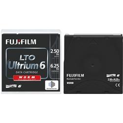 LTO FB UL-6 WORM 2.5T J
