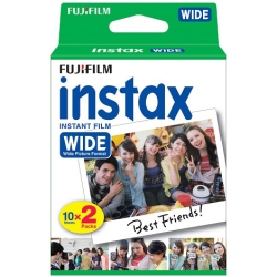 INSTAX WIDE WW 2