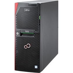 PRIMERGY TX1330 M2 Windows Server 2012 R2 Standard アレイタイプ-300GB×3(RAID5) PYT1332ZFZ