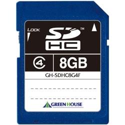 GH-SDHC8G4F