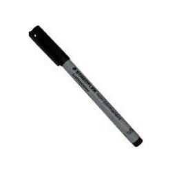 グラフテック 水性ファイバーペン 黒 10本入 KF700-BK - NTT-X Store