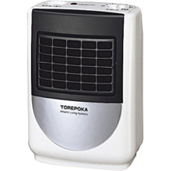【クリックでお店のこの商品のページへ】ポータブル温風機 HLT-61
