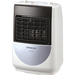 【クリックで詳細表示】ポータブル温風機 HLT-63