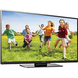 【クリックでお店のこの商品のページへ】Wooo 43V型デジタルハイビジョン液晶テレビ H3シリーズ (IPS/Full HD 1920x1080) L43-H3