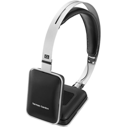 【クリックでお店のこの商品のページへ】HIGH-PERFORMANCE ON-EAR HEADPHONES harman/kardon CL harman/kardonCL