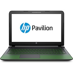 HP Pavilion Gaming 15-ak022TX �X�^���_�[�h���f�� T0Y40PA-AAAA
