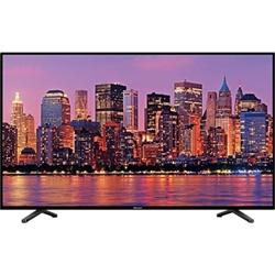 【クリックでお店のこの商品のページへ】55型フルハイビジョン液晶テレビ デジタル3波 LEDバックライト搭載 外付HDD録画機能 HS55K220