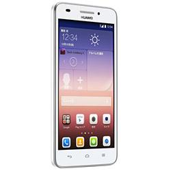 Ascend G620S/White(51092511) G620S-L02/W(510092511)