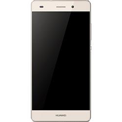 【クリックで詳細表示】Andorid 5.0搭載 LTE対応 SIMフリー 5インチスマートフォン P8 Lite Golden ALE-L02/Golden(51094378)