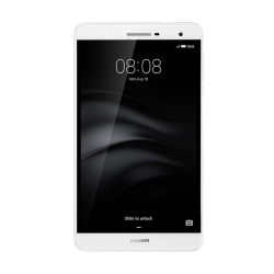 MediaPad T2 7.0 Pro/White PLE-701L/T27/W