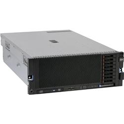 【クリックで詳細表示】System x3850 X5 モデル PAS 7143PAS