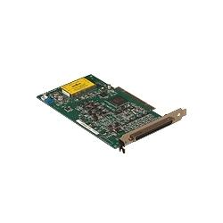インタフェース 高安定 1MSPS AD12ビットD8/S16CH /DIO8点 PCI-320412