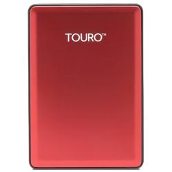 外付けハードディスク Touro Sシリーズ (2.5インチ 1TB 7200rpm USB3.0 Red) 0S03781