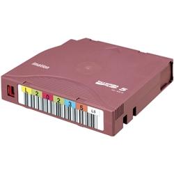 【クリックで詳細表示】LTO Ultrium5テープカートリッジ 1.5TB/3.0TB EDPラベル貼付品 LTO ULTRIUM5 WITH EDP OR