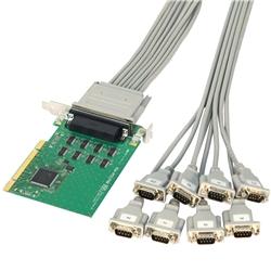 RSA-PCI3/P8R